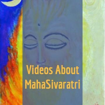 Video Teachings